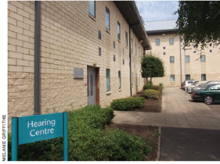 Hearing Centre Image