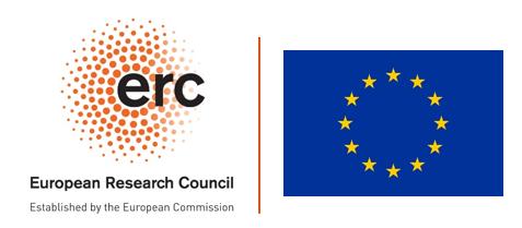 ERC Logo & Flag